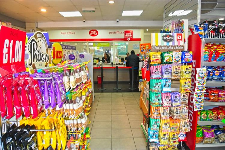 convenience stores east london - 5