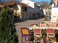 café brasserie cazaubon - 1