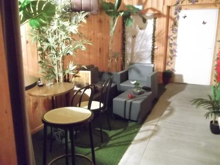 restaurant bar portets - 5