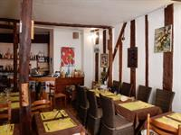 restaurant toulouse - 1