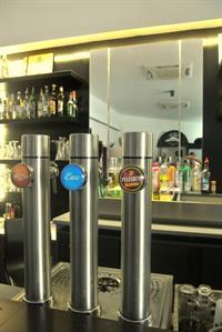 licensed bar lyon 4eme - 1