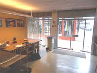 commercial space of 190m2 - 1