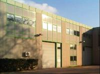 offices of 1007m2 ivry - 1