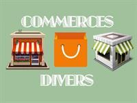 commercial shop of 100m2 - 1