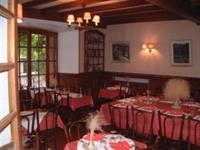 restaurant sainte enimie - 2