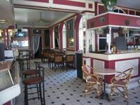 café brasserie cazaubon - 2