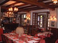 restaurant sainte enimie - 3