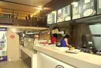 restaurant lyon 3eme arrondissement - 1