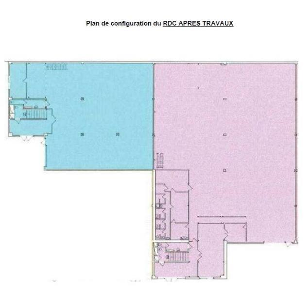 offices of 1007m2 ivry - 4