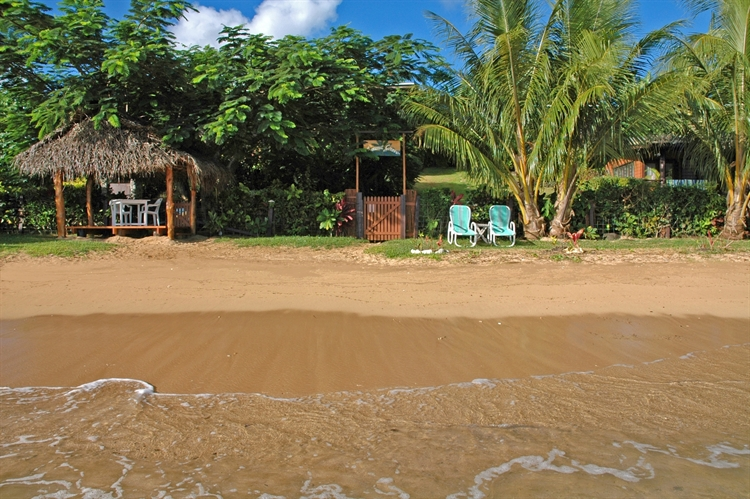 award winning beach resort - 11