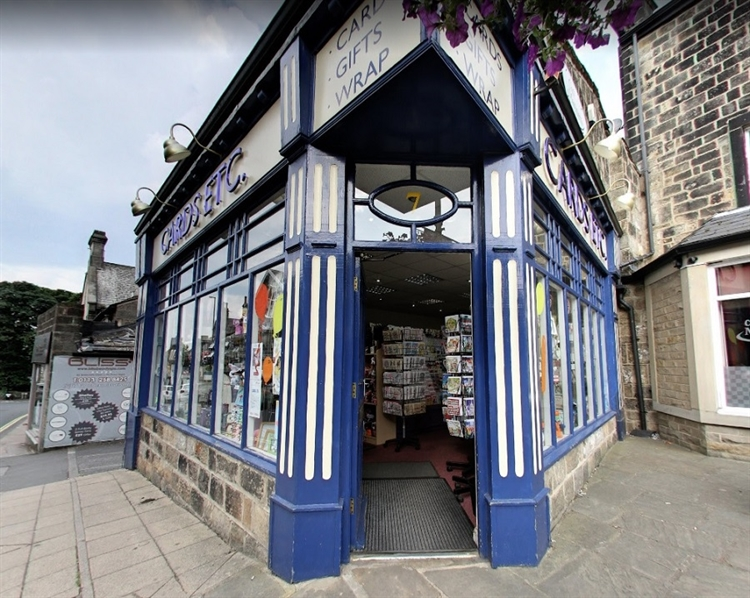 cards gifts retailer horsforth - 4