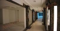 3-floors of refurbished retail - 1