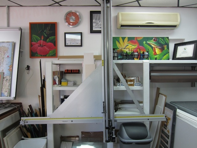 paradise framing business san - 8