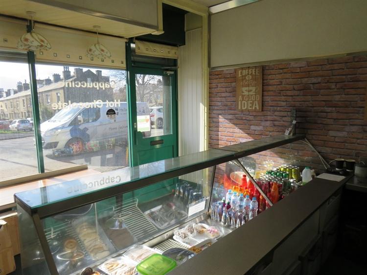 local sandwich shop takeaway - 4