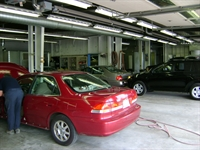 auto body restoration - 1