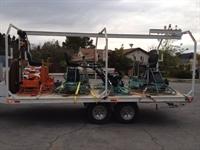 concrete pumping service newbury - 2