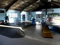 motor service repair garage - 2
