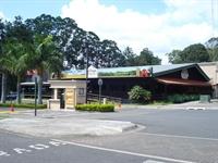 restaurant with bar belen - 1